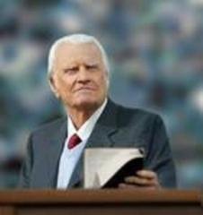 George Beverly Shay part of Graham Evangelistic Team dead at 104